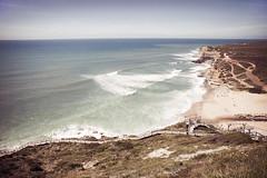 'Portuguese Breezy', Portugal, Ericeira, Atlantic Ocean