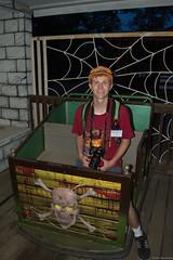 Beech Bend-47 (alexsabatka) Tags: beechbend amusementpark bowlinggreenky bowlinggreen kentucky rollercoaster kentuckyrumbler gci woodencoaster themepark ridewithace ace americancoasterenthusiasts