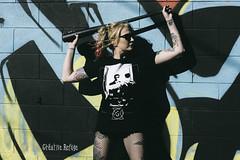 DSC_0056 (Crative Refuge) Tags: positive positivity portrait clothing blonde california