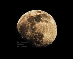القمر (Mr.1000000) Tags: moon al nikon dubai ibm ibrahim فزاع ابراهيم دبي قمر القمر برشلونه d300s mr1000000 mr1000000 الفلامرزي mr1000000 flamrzi