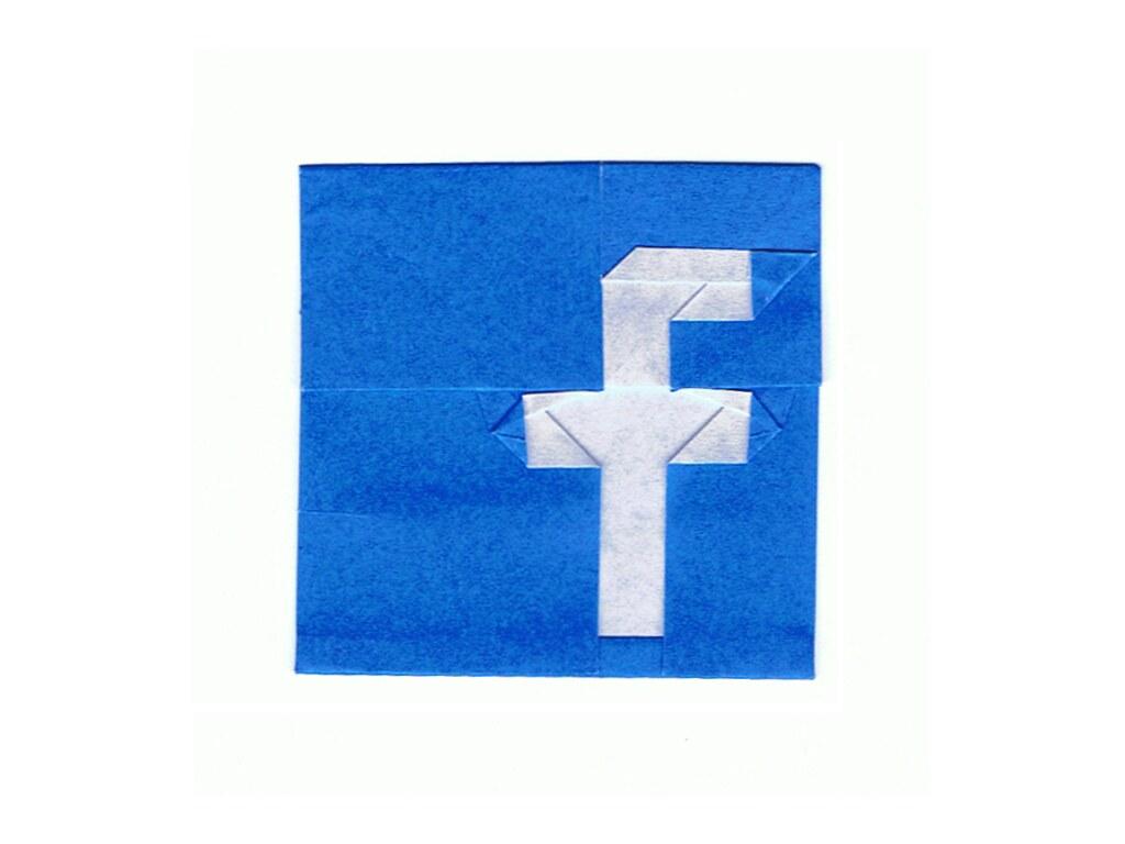 Facebook Logo, Ryan MacDonell