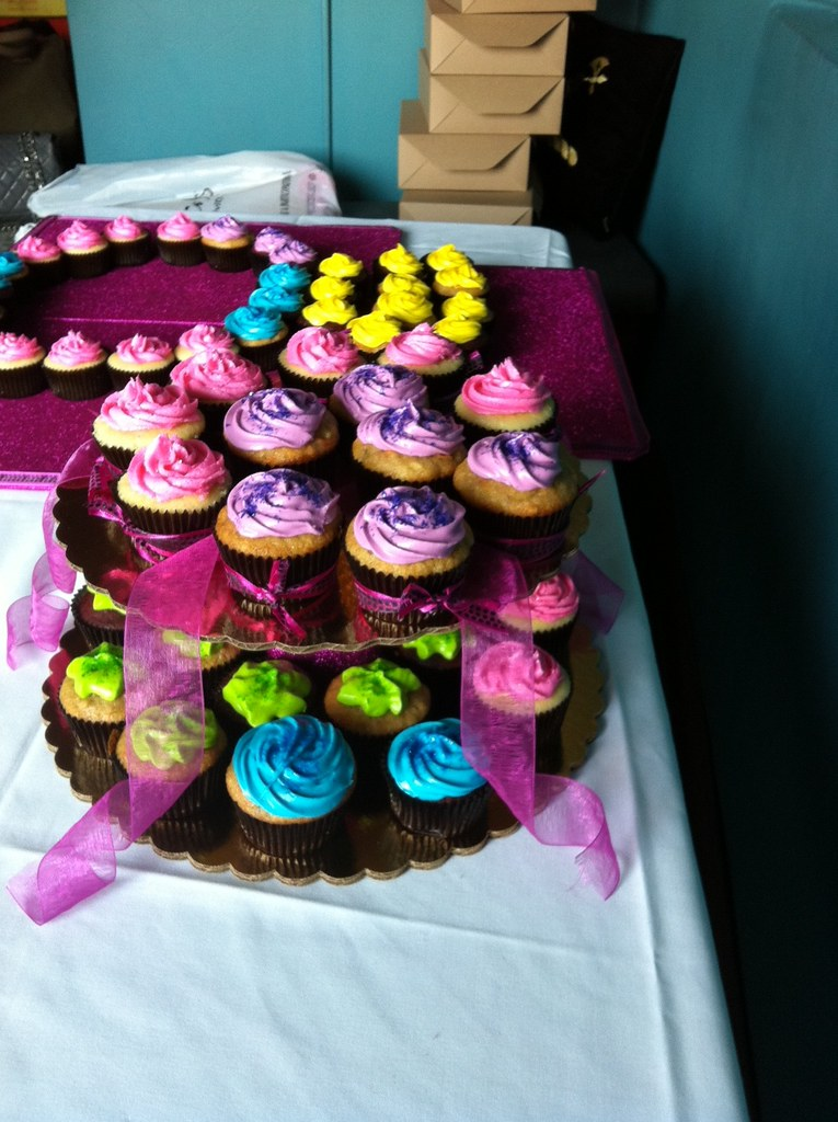 Bridal Shower 3 - 6.13.2011