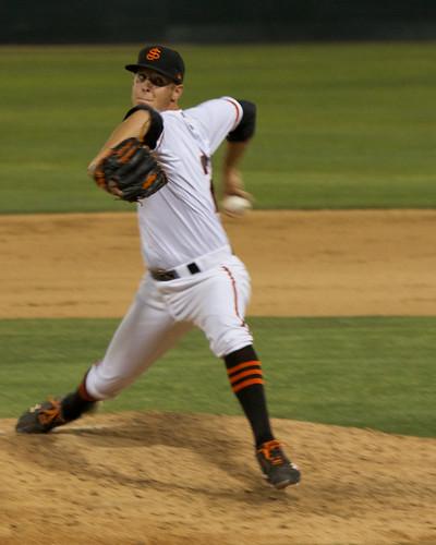 Zack Wheeler (San Jose)