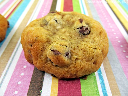 Joanne Chang's Chocolate Chip Cookies
