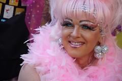SF Pride 2011 - pink