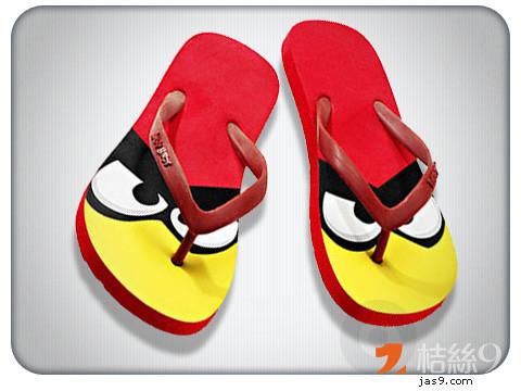 AngryBirds-flip-flops-1