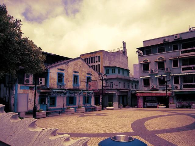Macau Taipa & Coloane (15)