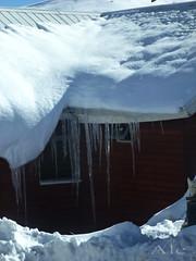 Detalhe... (Ale.Almeida.Photos) Tags: chile ski gelo casa neve inverno pousada frio vallenevado