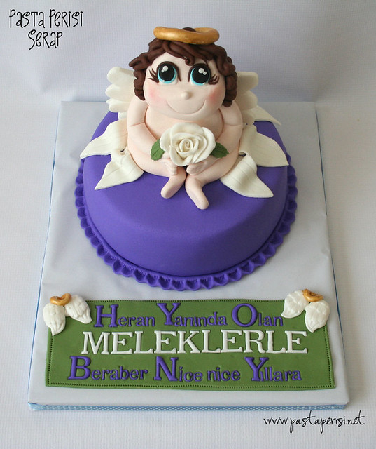Angel cake - Karla Silva & Özlem