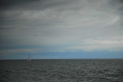 Lake Ontario Horizon