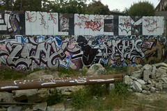 (crimelife35) Tags: graffiti salinas