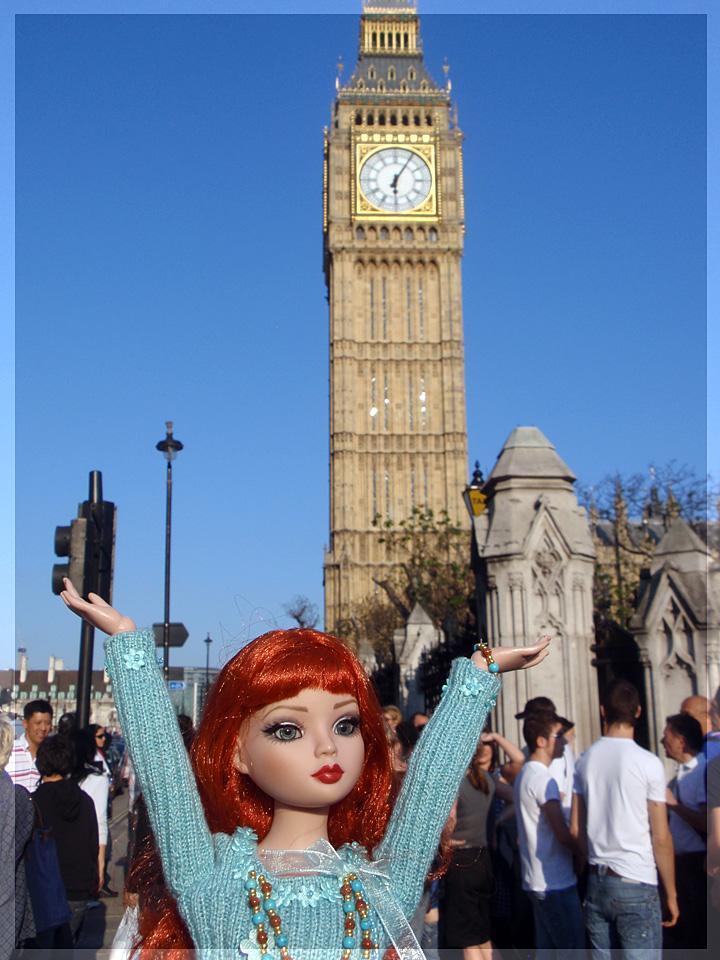 Ellowyne à Londres 5887670372_a02fffee66_o