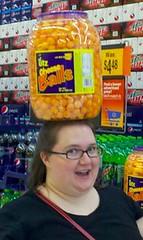 Cheeseballs!