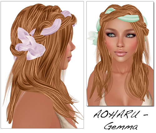 Hair Fair - Gemma