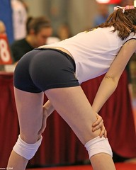 Spandex-Volleyball-Bottoms-27 (BrazilWomenBeach) Tags: brazil beach women volleyball