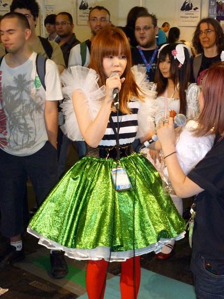 japan expo niconico