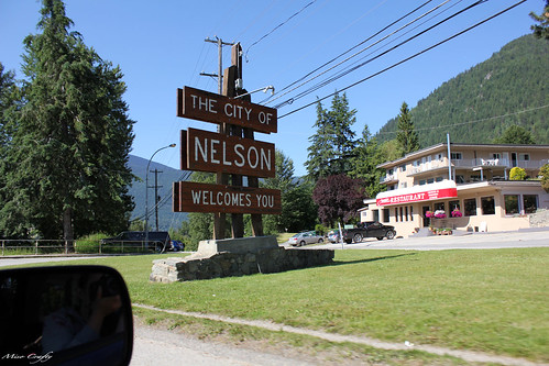 Welcome to Nelson