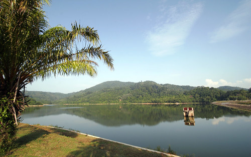 Bang Wad Reservoir Phuket