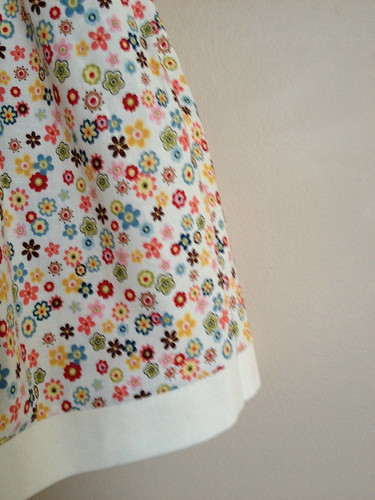 Itty Bitty Baby Dress 3-6 mos