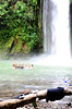 Buruwisan Falls / Mount Romelo, Famy Laguna, Philippines (jerwin lim) Tags: mountain trek climb mt hiking philippines hike falls mount laguna famy batya lanzones romelo buruwisan mtromelo buruwisanfalls mtburuwisan