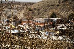 Caada (elfer) Tags: madrid espaa abandono pobreza ramas chabola rivasvaciamadrid