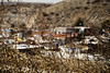 Cañada (elfer) Tags: madrid españa abandono pobreza ramas chabola rivasvaciamadrid