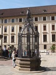 (Szia_Steph) Tags: castle history architecture europe prague palace praskhrad czechrepublic hrad praguecastle