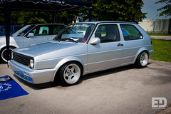 "VW Golf Mk2 • <a style=""font-size:0.8em;"" href=""http://www.flickr.com/photos/54523206@N03/7366270486/"" target=""_blank"">View on Flickr</a>"