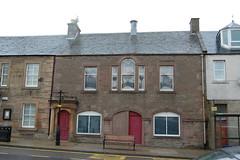 Lodge St John No.46, Auchterarder, Perthshire, Scotland. (Jimmy1361) Tags: scotland perthshire lodge masonic freemasonry masonictemple masoniclodge auchterarder jimcampbell pglperthshireeast