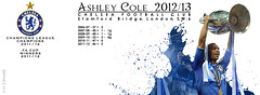 Ashley Cole 12-13 (The_Old_Grey_Wolf) Tags: bridge football europe chelsea cole ashley stamford fc premier 2009 league champions facup 2010 premiership cfc