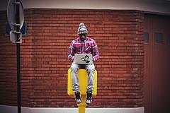 MacBook (TheVersatille) Tags: red paris apple book mac poste super mario sneakers jordan pro moncler macbook macbookpro