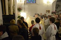 DSC_3611 (MichalParafia) Tags: church parish easter michael archangel koci paschal suba triduum parafia ng polkowice michaa ministra