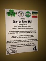 Tour de Brew LNK (RLEVANS) Tags: lincolnnebraska cycleworks lagunitasbrewingcompany waldosspecialale dempseysburgerpub tourdebrewlnk