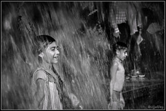 Ablution (ujjal dey) Tags: kids evening play hyderabad waterfountain ablution ujjal lumbinipark ujjaldey