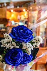 Rosas azu azules (Edwin.1997) Tags: blue roses de y para negro una alemania todo tu rosas ramo fondo regalo castillo carta edwin nada malo amazonas azules amada salazar verdecora mesnada acompaalo
