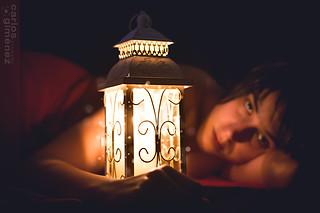 Intimal Light
