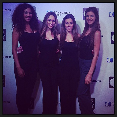200 Proof ladies were serving up smiles over the weekend! #events #eventlife #staffing #models #bookedeverynight #losangeles #la #instapic #200ProofLA #200Proof