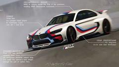 BMW VISION GT (REIGNSPIRIT) Tags: vision bmw gt bavarian bimmer flywiththegang