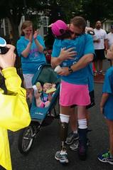 POP_2343 (Philip Osborne Photography) Tags: charity race see nc leg running run line finish seaford 5k matthews amputee prosthetic kristan offcameraflash