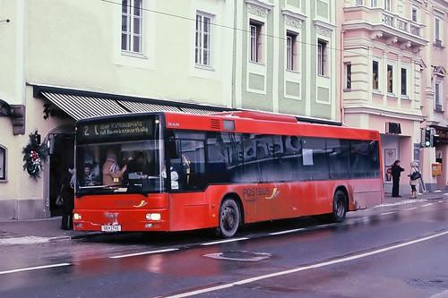 Postbus BB 2745