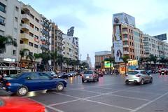 Casablanca (latifalaamri) Tags: casablanca morocco