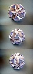 Tendrils (30 units) - Meenakshi Mukerji (Rui.Roda) Tags: origami papiroflexia papierfalten modular tendrils meenakshi mukerji