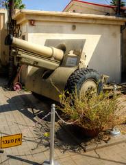 artillery (8) (maskirovka77) Tags: israeldefenseforces idf museum idfmuseum tanks m48 outdoors hdr armoredcar artillery antiaircraft armoredpersonnelcarrier bridgingequipment
