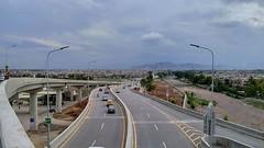 Bab-e-Peshawar Flyover (PeshawarX) Tags: babepeshawar hayatabad peshawar pekhawar peshawarcity pekhawarkhopekhawardekana