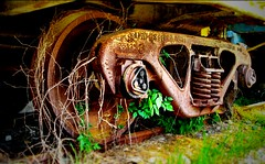 Rusted Over (driftadakota) Tags: train delete9 delete5 delete2 delete6 delete7 save3 delete8 delete3 delete delete4 save save2 deletedbythehotboxuncensoredgroup