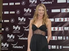 Anna Torv@Fanatasy Horror Award-Orvieto