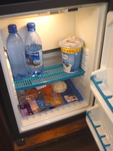 fridge tallin