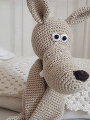2011_0609 Wolf, amigurumi, crocheted, gehkelter, Hkelanleitung, hkeln, Hkelblog (Pfiffigste Fotos) Tags: wolf pattern amigurumi crocheted hkeln hkelanleitung gehkelter hkelblog