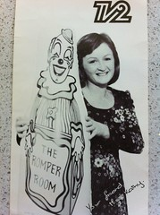 Miss Kathy (Cle0patra) Tags: tvnz tv2 childrenstv 2011 romperroom misskathy 16january2011