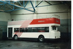 Ribble Motor Services (Jampot2) Tags: sea dog general devon guide friday morecambe leyland ribble atlantean metrocammell